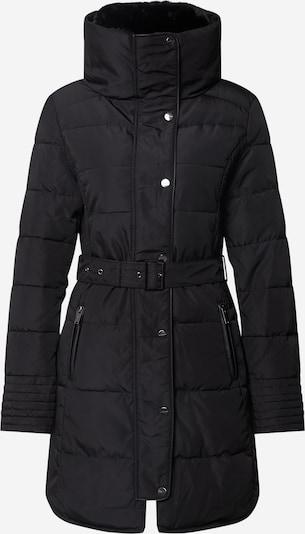 RINO & PELLE Mantel in schwarz, Produktansicht