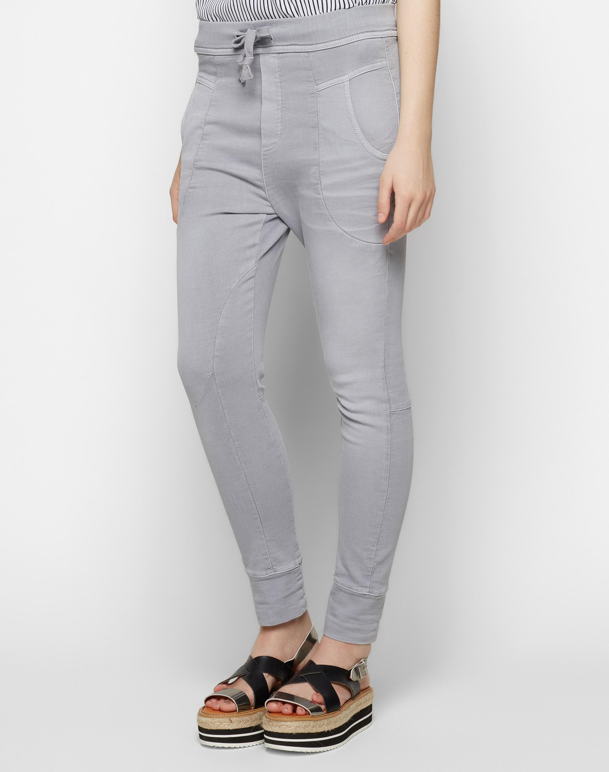 Webseiten Günstig Online PLEASE Boyfriend Hose in Jeans-optik Top-Qualität Günstiger Preis hzvE6K