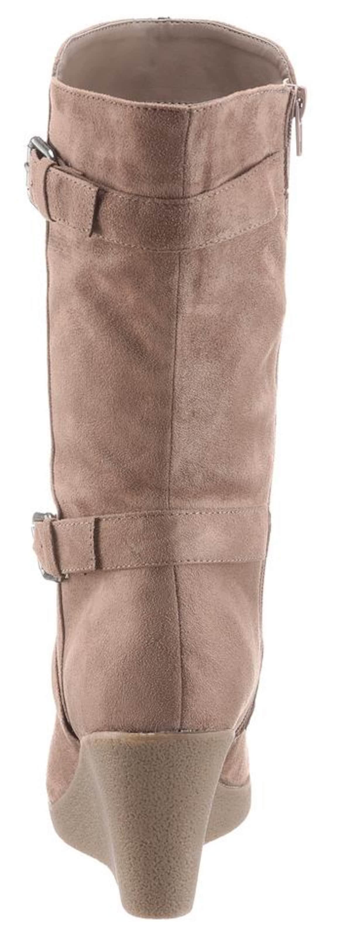 Ebay Online Online Einkaufen CITY WALK Keilstiefel r6mAj