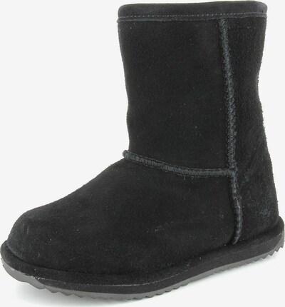 EMU AUSTRALIA Stiefel 'Brumby Lo' in schwarz, Produktansicht