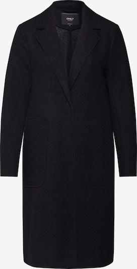 Palton de primăvară-toamnă 'ONLAMINA COAT' ONLY pe negru, Vizualizare produs