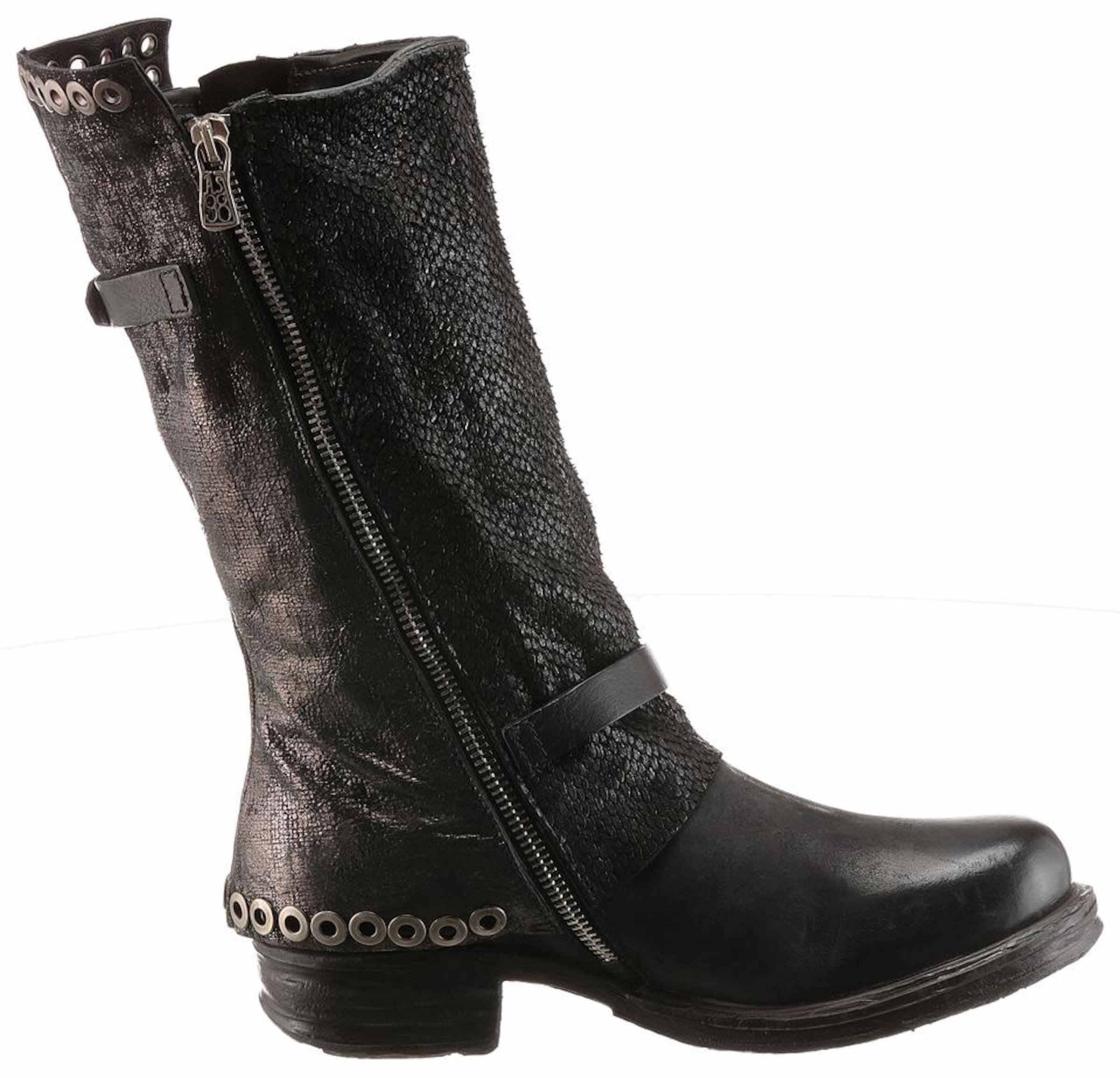 A.S.98 Stiefel Viele Arten Von Günstigem Preis 584bn