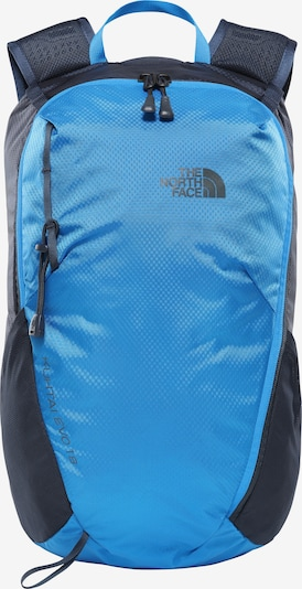 THE NORTH FACE Rucksack 'Kuhtai Evo' in blau, Produktansicht