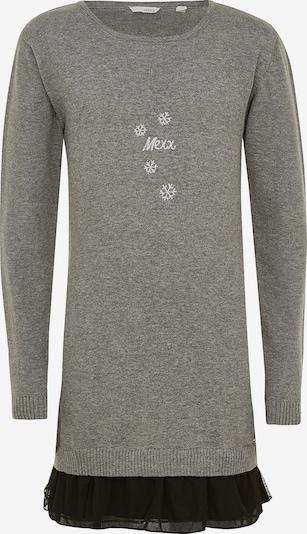 MEXX Strickkleid in grau, Produktansicht