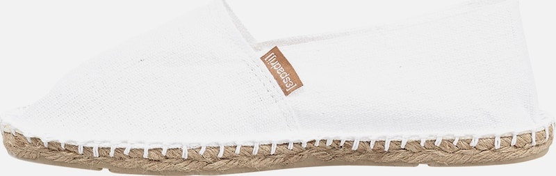 Espadrij l´originale Espadrilles 'Classic Textil Großer Rabatt