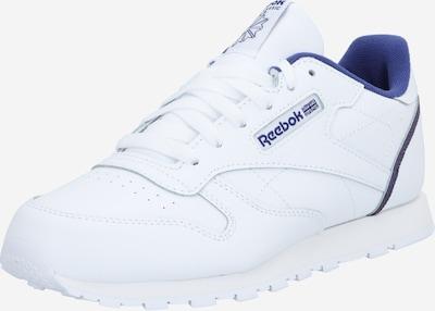 Reebok Classic Sneaker 'CLASSIC LEATHER' in weiß, Produktansicht