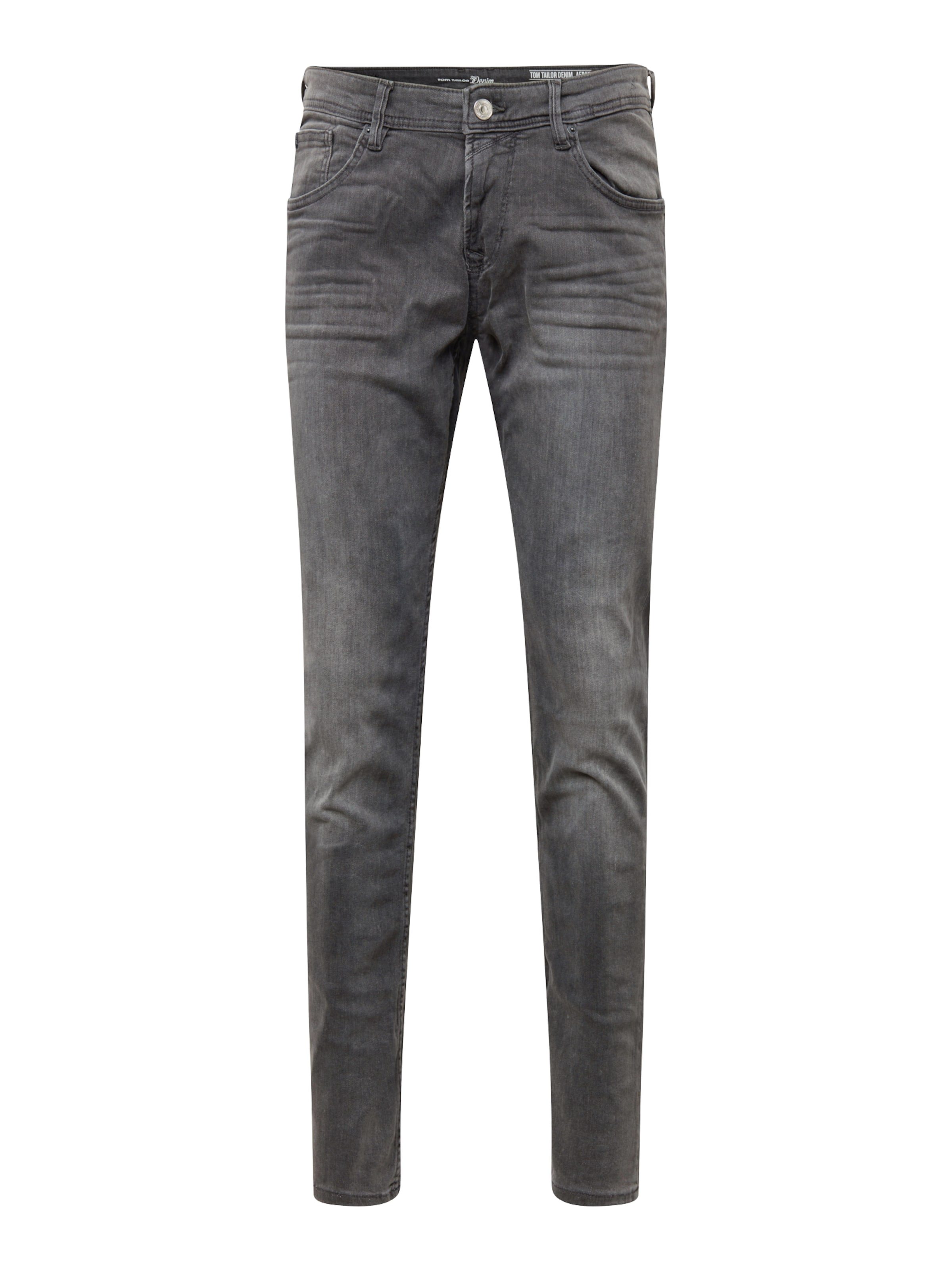 Grey Jeans 'aedan' Tom Denim Tailor In OiPZkXuT