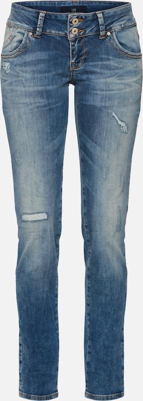 LTB Jeans 'Molly' in Blau denim  Neue Neue Neue Kleidung in dieser Saison 82fbd5