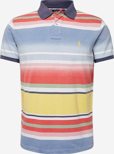 POLO RALPH LAUREN Koszulka 'SSKCCMSLM1' w kolorze mieszane kolorym: Widok z przodu