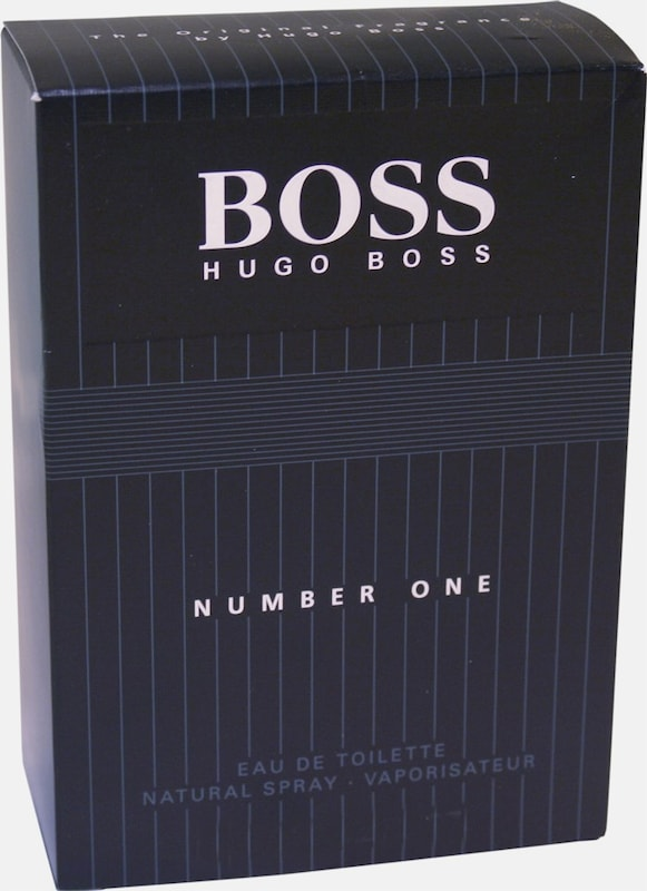 HUGO BOSS 'Boss Number One' Eau de Toilette