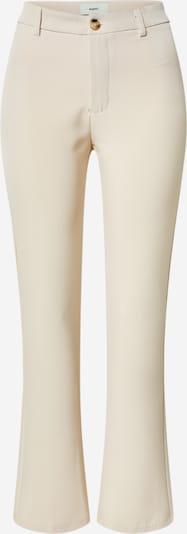 Pantaloni 'Sassy' Moves pe crem, Vizualizare produs