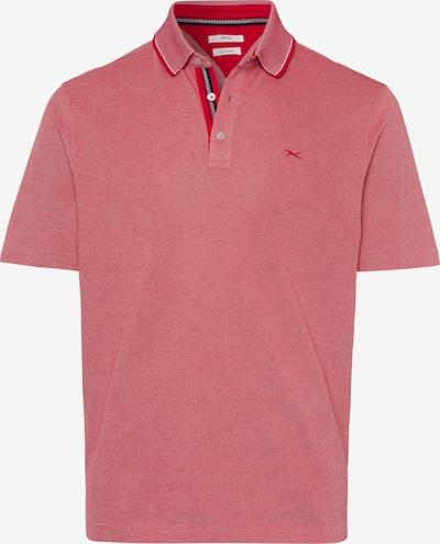 BRAX Majica 'Petter' u pastelno crvena: Prednji pogled