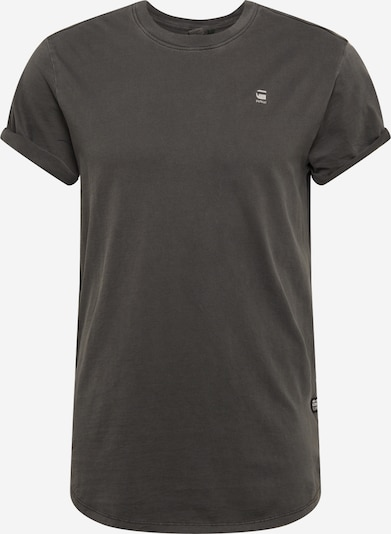 G-Star RAW Shirt in grau, Produktansicht