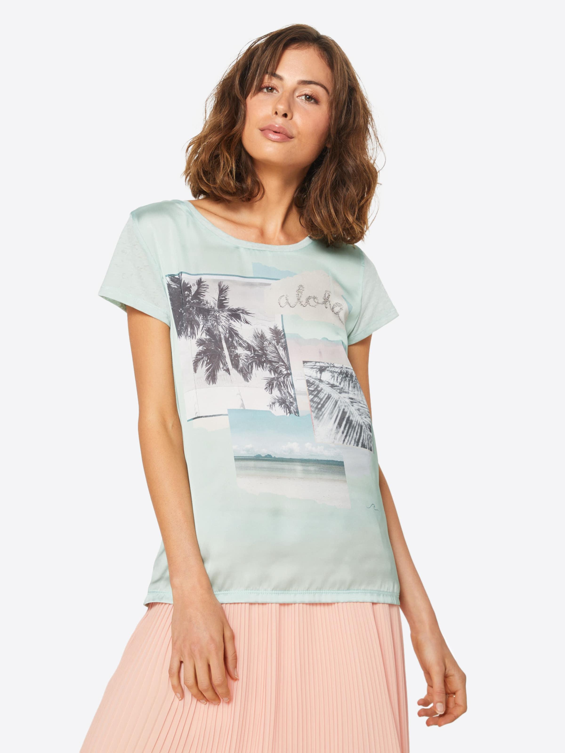 Catwalk In shirt Junkie T Bay' 'summer Mint vmN80nw