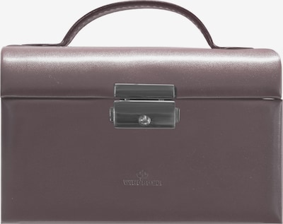 WINDROSE Schmuckkoffer in grau, Produktansicht