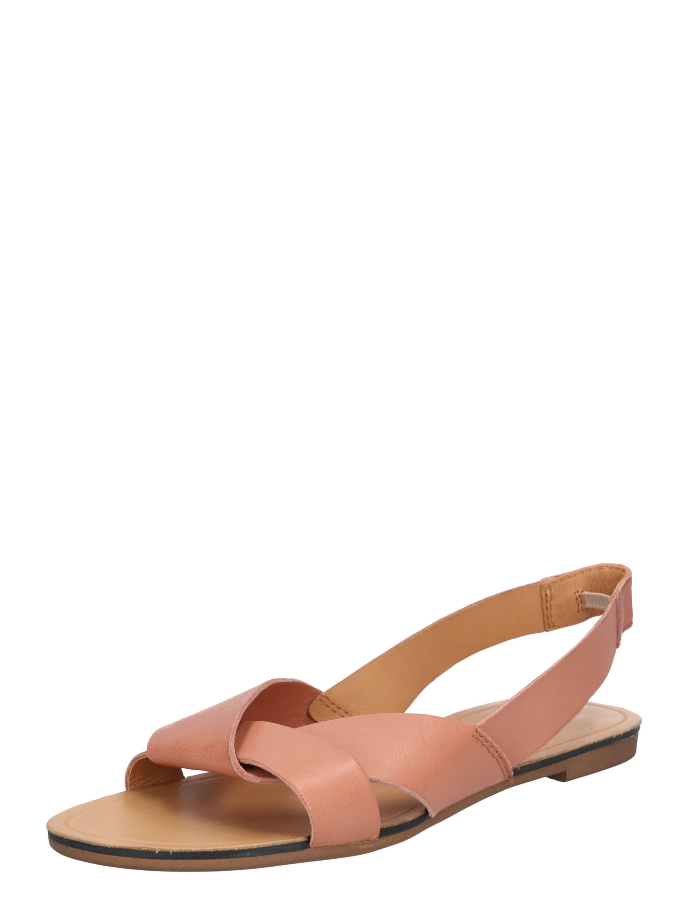 Vagabond Vagabond In Vagabond In Rosa Rosa Shoemakers Sandalen Shoemakers Sandalen zMqSUVp