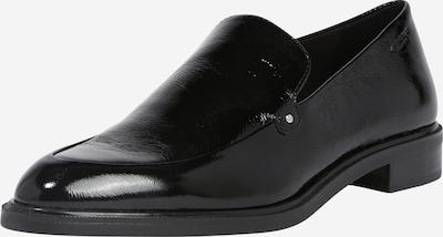 Papuci de casă 'Frances' VAGABOND SHOEMAKERS pe negru: Privire frontală