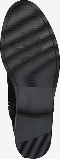 Auliniai batai su kulniuku 'AW19-KIARA' iš Apple of Eden , spalva - juoda: Vaizdas iš apačios