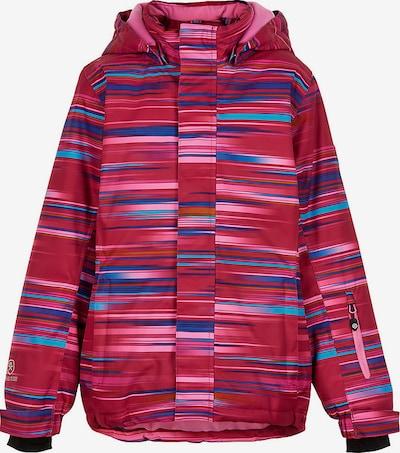 COLOR KIDS Jacke in mischfarben / pink, Produktansicht