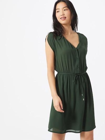 ABOUT YOU Košilové šaty 'Evelin' - zelená, Model/ka