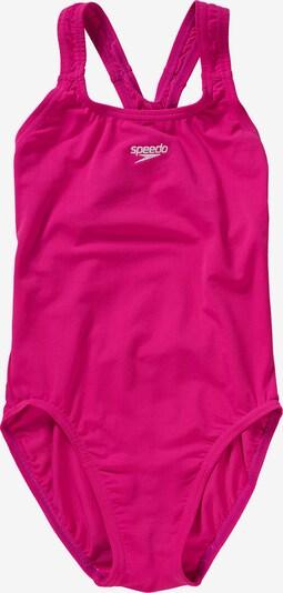 SPEEDO Kinder Badeanzug in pink, Produktansicht