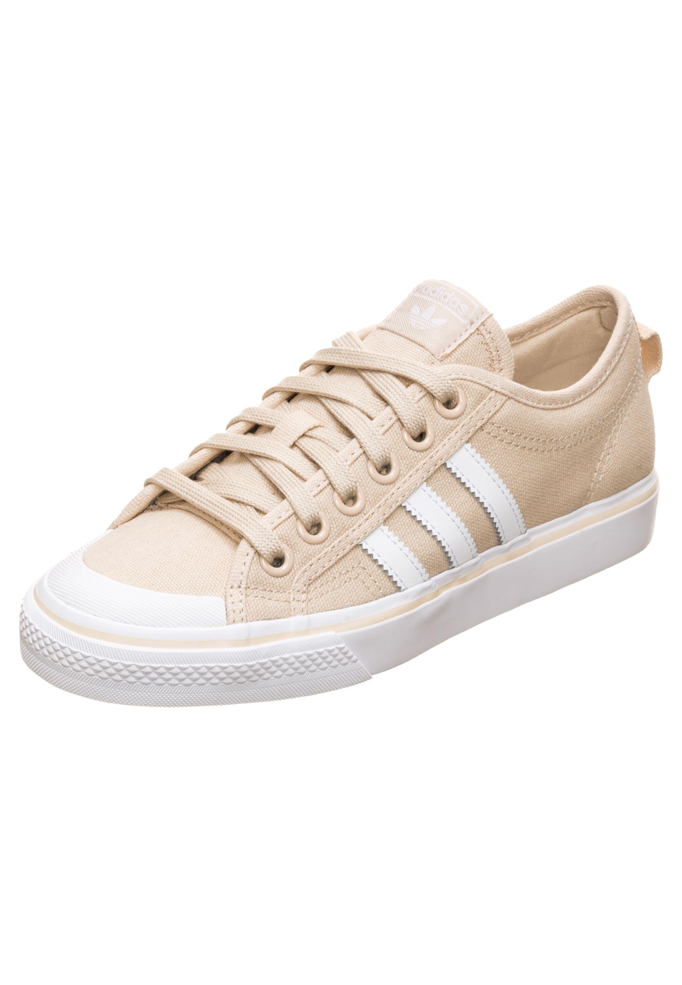 ADIDAS ORIGINALS |  Nizza  Sneaker