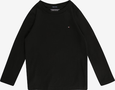 Marškinėliai iš TOMMY HILFIGER , spalva - juoda, Prekių apžvalga