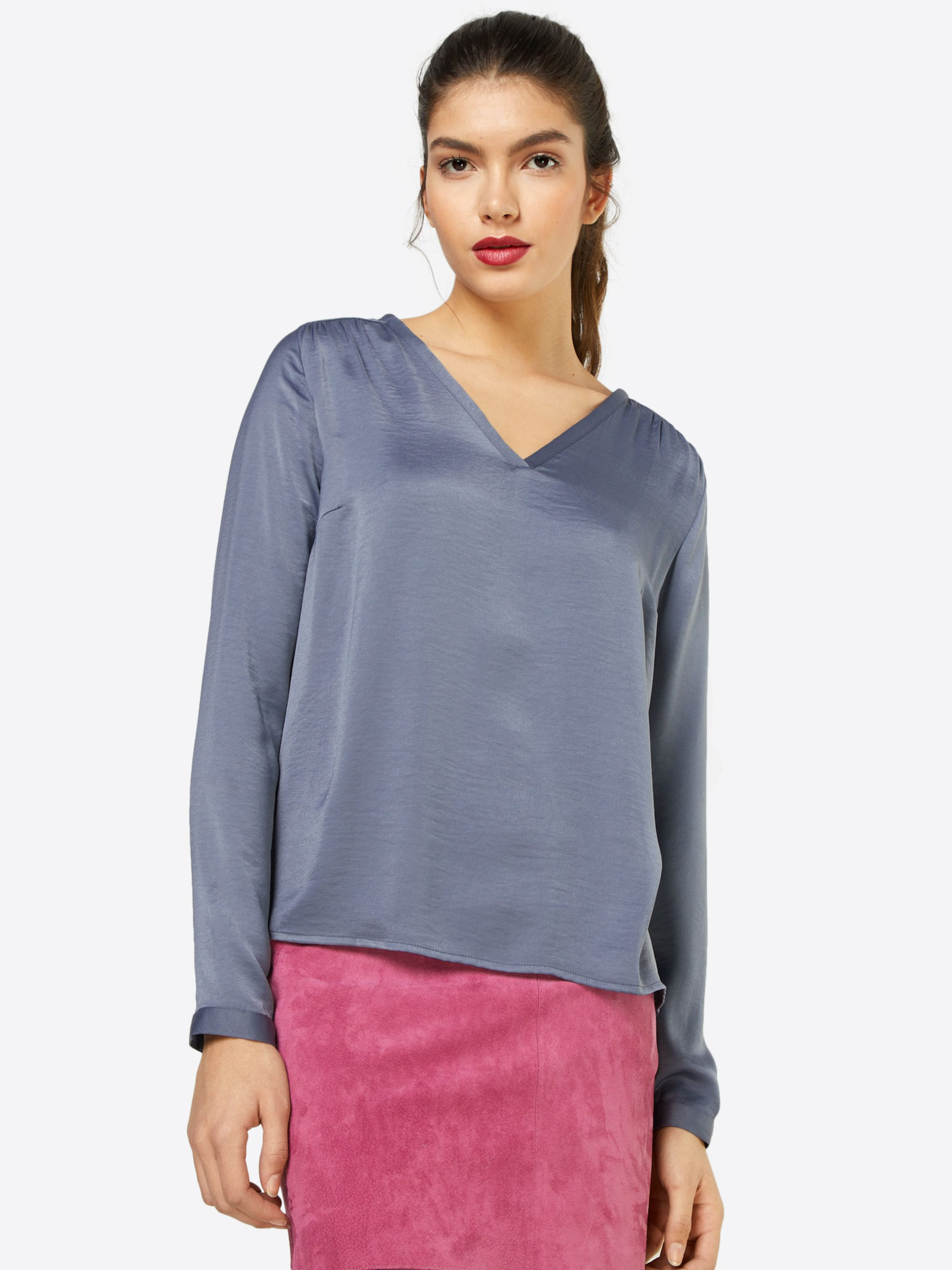 VILA Shirt 'Vicava' Geringster Preis fSaAgDpT