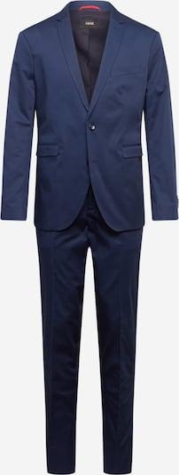 CINQUE Costume 'CIMELOTTI' en bleu, Vue avec produit