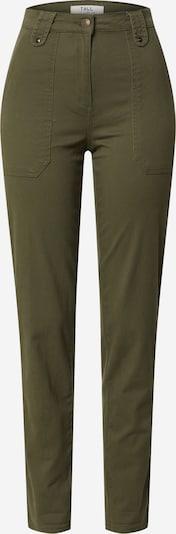 Pantaloni cu buzunare Dorothy Perkins (Tall) pe verde, Vizualizare produs