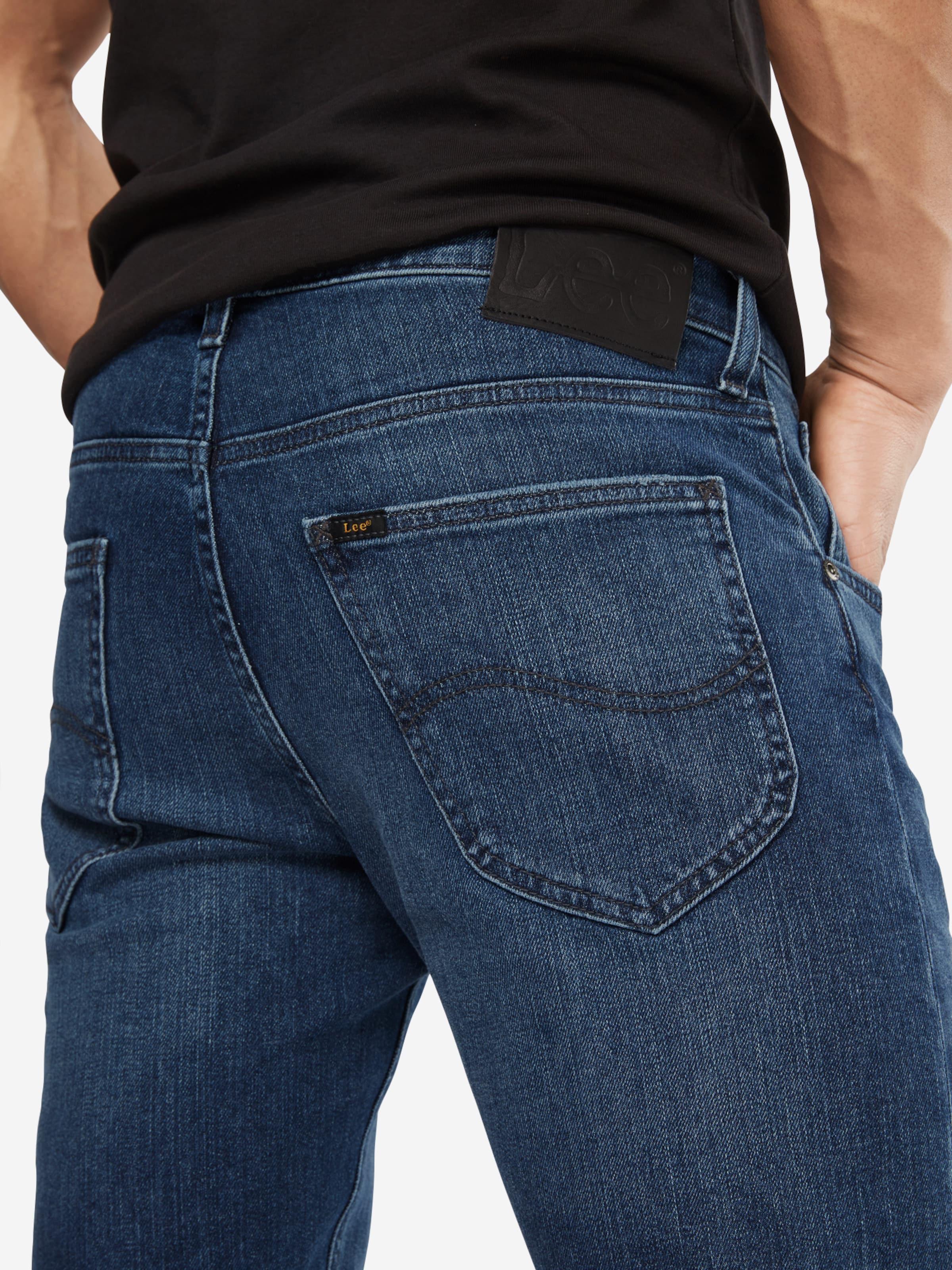 Lee Straight Leg Jeans 'Daren' Neue Stile Zu Verkaufen 2018 Online-Verkauf Steckdose Kostengünstig Sast Verkauf Online Rabatt Zum Verkauf 8FWdy