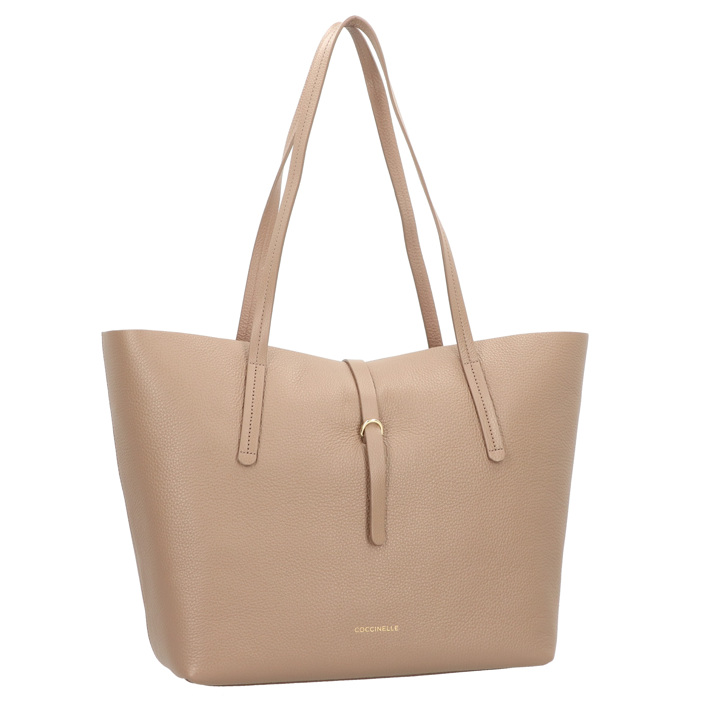 Shopper 32 In Cm Camel 'dione' Coccinelle kZOiPuX