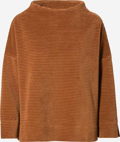 Someday Sweatshirt 'Utoka' in Cognac, Item view