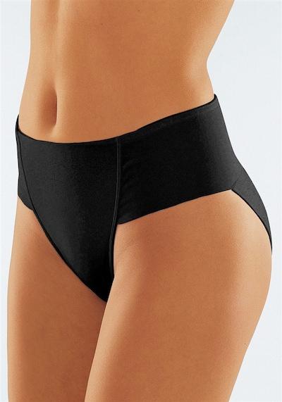 PETITE FLEUR Kalhotky - černá, Produkt