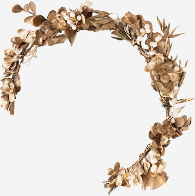 We Are Flowergirls Bižutéria do vlasov 'Belle' - zlatá, Produkt