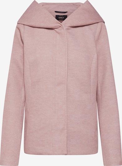 ONLY Jacke 'SEDONA' in rosa, Produktansicht