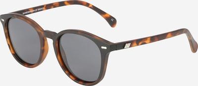 LE SPECS Sunglasses 'BANDWAGON matt' in Brown, Item view