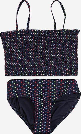 GAP Bikini in de kleur Navy: Vooraanzicht