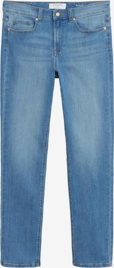 VIOLETA by Mango Jeans 'Susan' in blue denim, Produktansicht