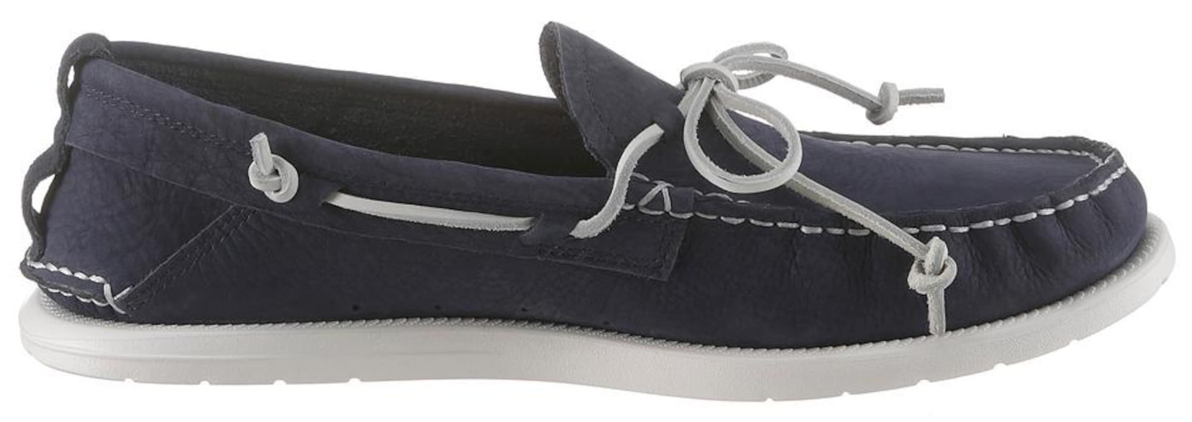 In Ugg 'beach Mokassin Moc' Navy OPiuZXk