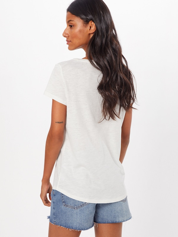 Edc 'aw En T T Puff By Cassé shirt Blanc Esprit shirts' Group SqGjzLUVpM