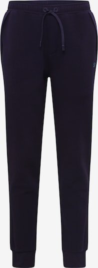 BOSS ATHLEISURE Spodnie 'Hadiko' w kolorze czarnym, Podgląd produktu