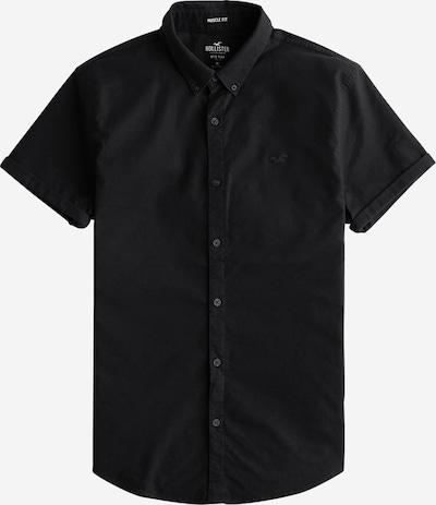 HOLLISTER Chemise en noir, Vue avec produit