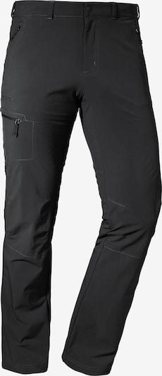 Schöffel Pantalón deportivo 'Koper1' en negro, Vista del producto