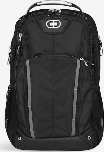 Ogio Rucksack 'AXLE' in grau / schwarz, Produktansicht