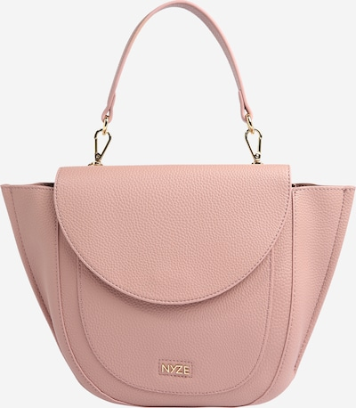 NYZE Tasche 'Tote Doubleface' in rosa, Produktansicht