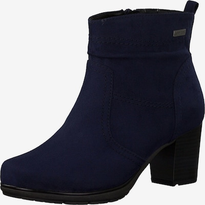 JANA Ankle Boots in Dark blue, Item view