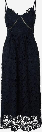 Y.A.S Kleid 'LUIE' in dunkelblau, Produktansicht