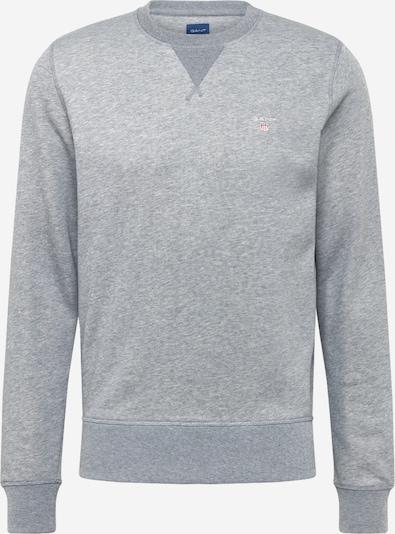 GANT Sweatshirt in grau, Produktansicht
