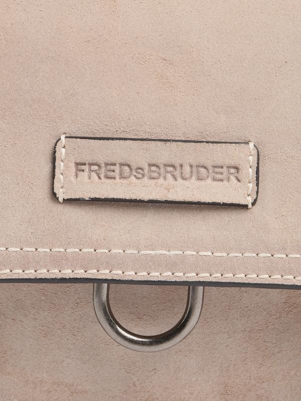 Fredsbruder Sac À Bandoulière highscore